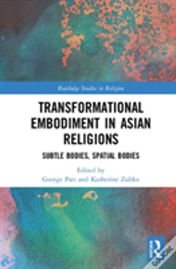 Wook.pt - Transformational Embodiment In Asian Religions