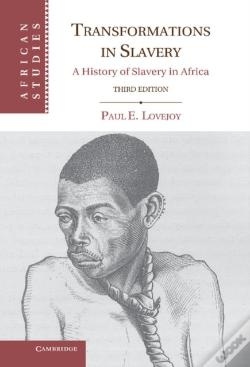 Wook.pt - Transformations In Slavery