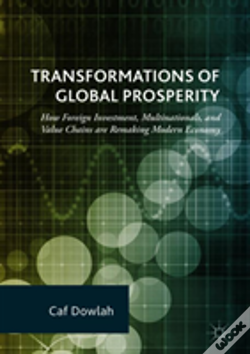 Wook.pt - Transformations Of Global Economy