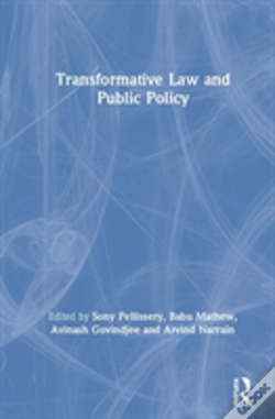 Wook.pt - Transformative Law And Public Policy