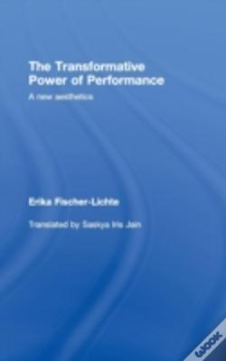 Wook.pt - Transformative Power Of Performance