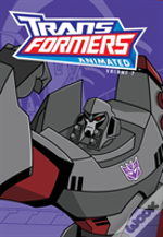 Transformers Animated