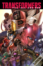 Transformers: Till All Are One