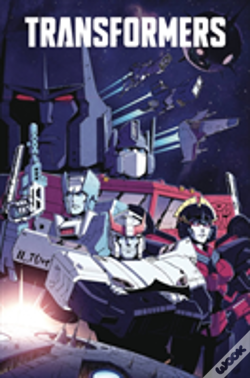 Wook.pt - Transformers, Vol. 1: The World In Your Eyes