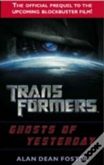 Transformersghosts Of Yesterday