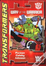 Transformersway Of The Warrior
