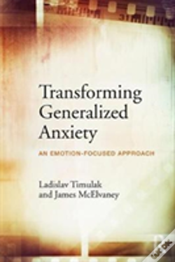 Wook.pt - Transforming Generalized Anxiety