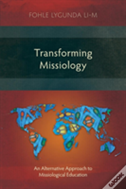 Wook.pt - Transforming Missiology
