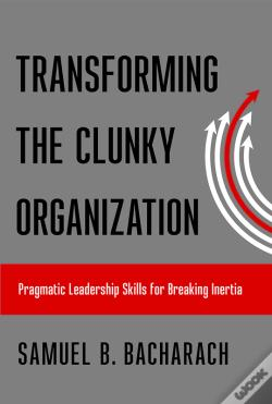 Wook.pt - Transforming The Clunky Organization