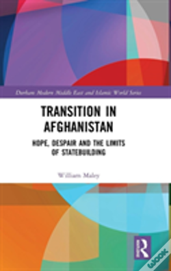 Wook.pt - Transition In Afghanistan Maley