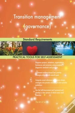 Wook.pt - Transition Management (Governance) Standard Requirements