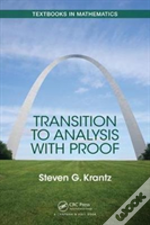 Transition To Analysis With Proof