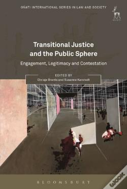 Wook.pt - Transitional Justice And The Public Sphere