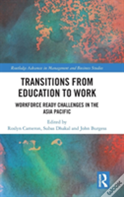 Wook.pt - Transitions From Education To Work