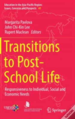Wook.pt - Transitions To Post-School Life
