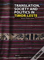 Translation, Society and Politics in Timor-Leste