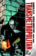 Transmetropolitan Tp Vol 02 Lust For Life New Ed (