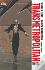 Transmetropolitan Tp Vol 09 The Cure New Ed (Mr)