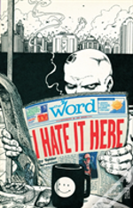 Transmetropolitan Tp Vol 10 One More Time New Ed (