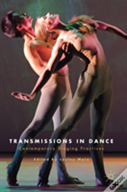 Wook.pt - Transmissions In Dance