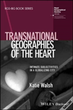 Wook.pt - Transnational Geographies Of The Heart