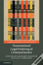 Transnational Legal Ordering Of Crimina