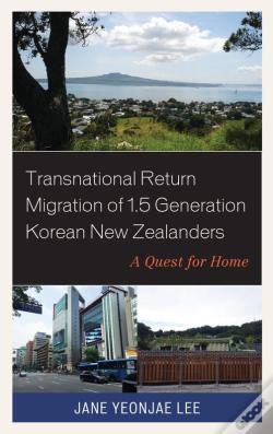 Wook.pt - Transnational Return Migration Of 1.5 Generation Korean New Zealanders