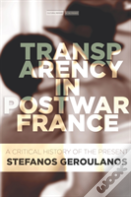 Transparency In Postwar France