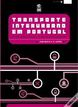 Wook.pt - Transporte Interurbano em Portugal - 2 Volumes