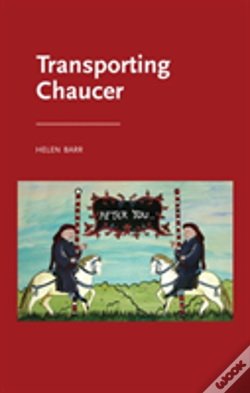 Wook.pt - Transporting Chaucer