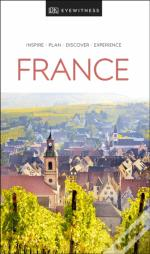 Travel Guide France