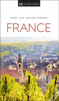Wook.pt - Travel Guide France