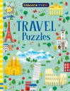Travel Puzzles X 5 Pack