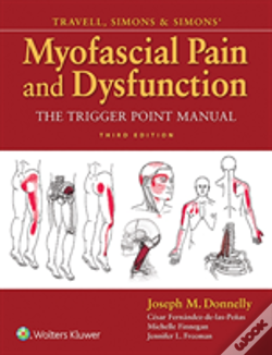 Wook.pt - Travell And Simons' Myofascial Pain And Dysfunction