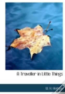 Wook.pt - Traveller In Little Things