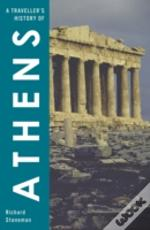 Traveller'S History Of Athens