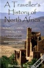 Traveller'S History Of North Africa