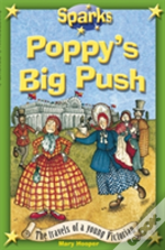 Travels Of A Young Victorianpoppy'S Big Push