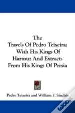 Travels Of Pedro Teixeira