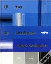 Trax 20 Ans D'Electro