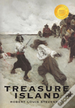 Treasure Island (1000 Copy Limited Edition)
