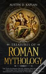 Treasures Of Roman Mythology