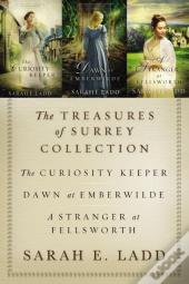 Treasures Of Surrey Collection