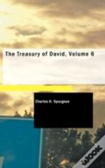 Treasury Of David, Volume 6