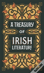 Treasury Of Irish Literature A