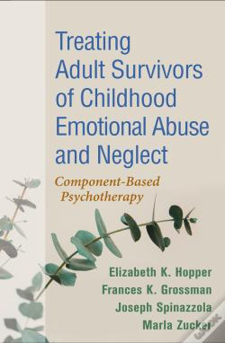 Wook.pt - Treating Adult Survivors Of Childhood Emotional Abuse And Neglect