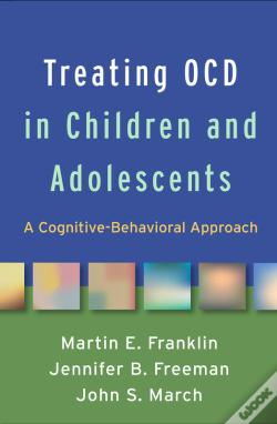 Wook.pt - Treating Ocd In Children And Adolescents