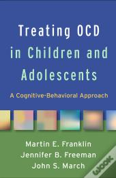 Treating Ocd In Children And Adolescents