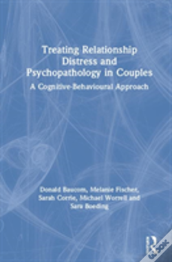 Wook.pt - Treating Relationship Distress And Psychopathology In Couples