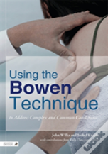 Treating The Body Using Bowen Techn